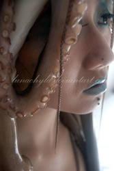 Cephalopodic Dreams 09 by LunaChyld