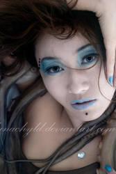 Cephalopodic Dreams 26 by LunaChyld