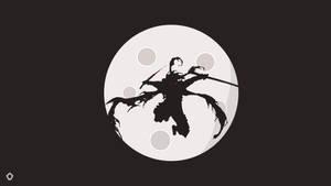 Hero Killer:Stain|BnHA|Minimalist by Darkfate17