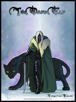 The Dark Elf by Belegilgalad