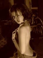 my lady 2 by blindbird