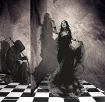 grim reaper's maze by sabiii