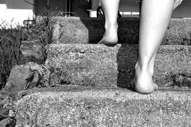 Step by step by sabiii