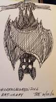 22 Bat-urday by Thastygliax