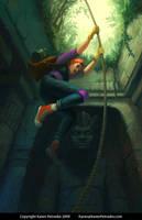 Jump by KPetrasko