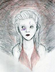 Lucy Saxon by theHappyHippo