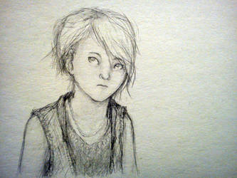 Ren by theHappyHippo