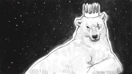 bear by JerCooper