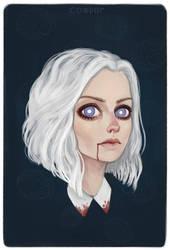 Portrait by JerCooper