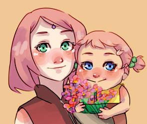 Sakura and Hanami by Kirabook