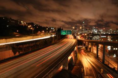 Night Drive 1146 by RetroLight