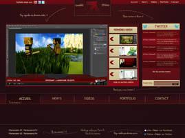 Webdesing by Bijou44