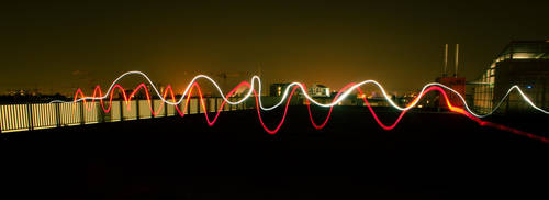 Light Painting #2 by Bijou44