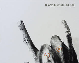 Wallpaper Hand 2 1280 X 1024 by dovicloco