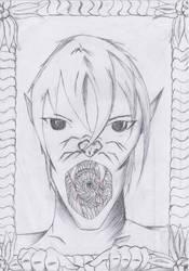 Hhhheeeelllllooooooo There! by darkwolf10011
