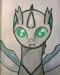 Changeling by acleus097