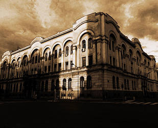 Ban's Palace by Sofokle0310