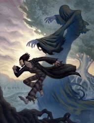 Sirius Black by mc-the-lane