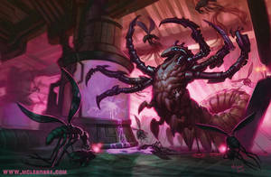Cthulhutech: Mortal Remains by mc-the-lane