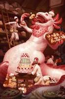 Sweet Tooth by mc-the-lane