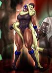 Sleeker vol 02 by saikyoDRAGON