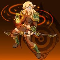 Viri fire Cra by Armorian