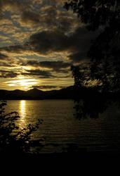 Beams of Dawn by blackphoenix87