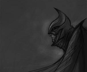 Batman - 29 by DaveIgo