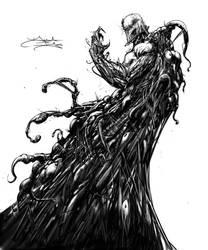 Venom Magneto HR UPDATE by DaveIgo