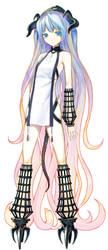 Character design 01 by Daisuke-Kimura