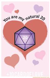 A geeky Valentine by shadowsmyst