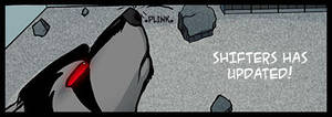 Shifters Update - Chapter 3 pg 41 by shadowsmyst
