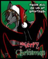 Kinsmir Christmas by shadowsmyst