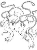 Concept Sketch - 15th Kinsmir by shadowsmyst