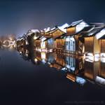 Wuzhen by foureyes