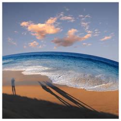 Azure by foureyes