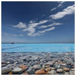 Infinity Pool by foureyes