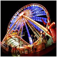 spinwheel by foureyes