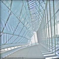 crystalline by foureyes
