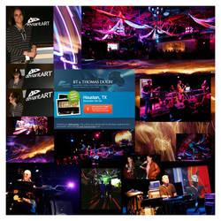 BT Thomas Dolby Houston Tx by foureyes