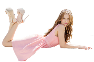 PNG - Zoey Deutch by Andie-Mikaelson