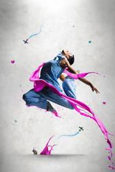 Flight is Freedom by arke1