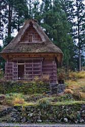 Ainokura home by frobocop