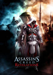 Assassin's Creed Revelations by 3fkan