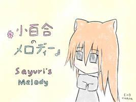 Sayuri no Melody by DDRKirbyISQ