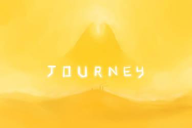 Journey Title by DDRKirbyISQ