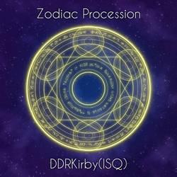 Zodiac Procession by DDRKirbyISQ