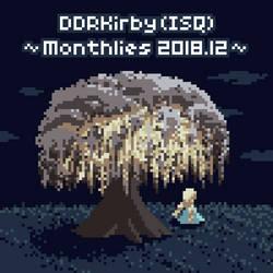 Monthlies 2018.12 by DDRKirbyISQ