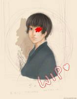 APH Japan - WIP by Kata-elf