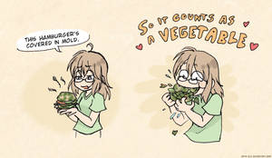 Diet Facts by Kata-elf